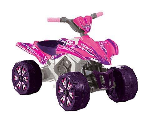 (Kid Motorz Xtreme Quad Pink 6V Ride On by Kid Motorz)