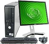 2018 Dell OptiPlex Desktop Complete Computer