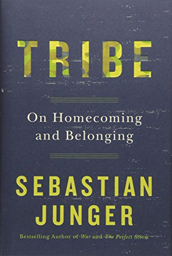 Tribe: On Homecoming and Belonging (Brotherhood Of Man People Over The World)
