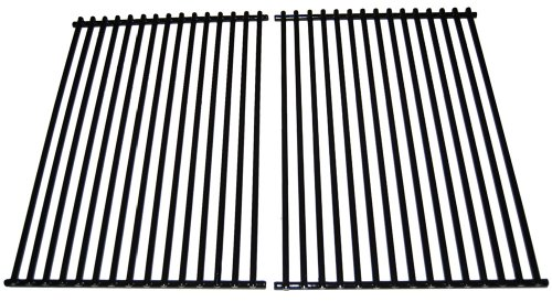 Porcelain Coated Steel Wire Cooking Grid (Set Bar Kmart Patio)