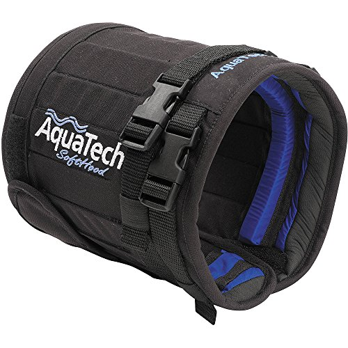 AquaTech ASHM Soft Collapsing Lens Hood for 300mm f/2.8 & 500mm f/4 Lenses by AquaTech