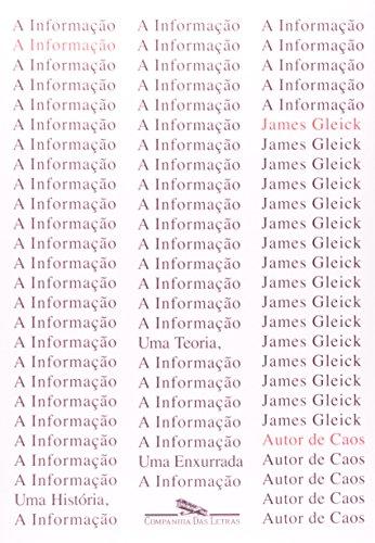 A Informação