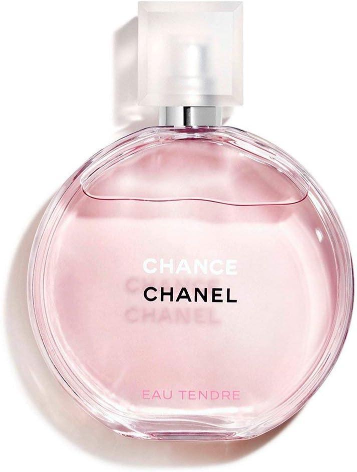 Chance Eau Tendre de Chanel