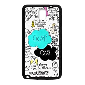 Fault In Our Stars Cell Phone Case for Samsung Galaxy Note3