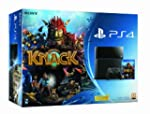 Sony PS4 Console with Knack (PS4)