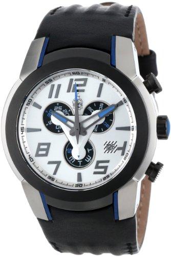 Burgmeister Men's BM701-112B Johannesburg Chronograph Watch
