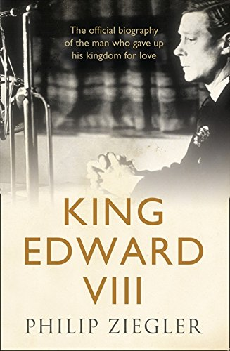 BEST! King Edward VIII<br />[K.I.N.D.L.E]