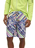 Robert Graham Universe Swim Trunks Multi 32