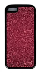 iPhone 5c case, Cute Variation Design 2 iPhone 5c Cover, iPhone 5c Cases, Soft Black iPhone 5c Covers