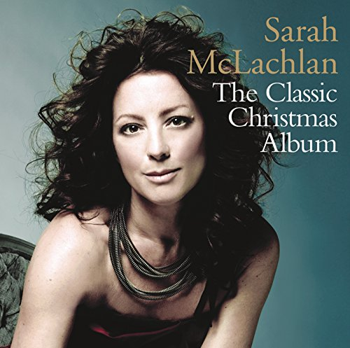 The Classic Christmas Album (Sarah Album)
