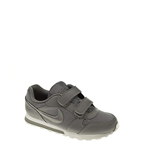 Nike MD Runner 2 (TDV), Zapatillas de Running Unisex Niños: Amazon.es: Zapatos y complementos