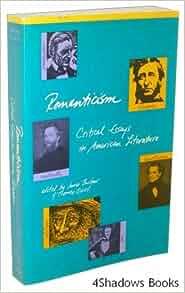 critical essays on native american literature It is in gerald vizenor's auto critical criticism on native american literature american rhythm [prefatory essay.