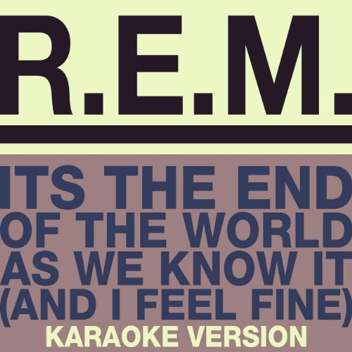 end of the world as we know it - 8