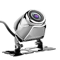 DBPOWER ミニ バックカメラ 高画質CCDセンサー搭載 170度広角 ...