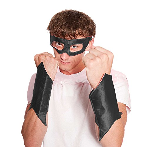 Everfan Mens Superhero Mask Powerbands product image