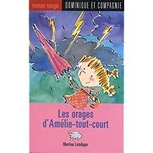 030-ORAGES D'AMELIE-TOUT-COURT