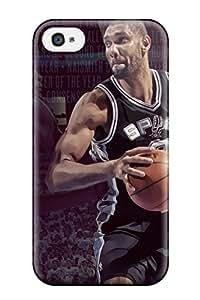 shameeza jamaludeen's Shop san antonio spurs basketball nba (46) NBA Sports & Colleges colorful iPhone 4/4s cases 1211069K934166644