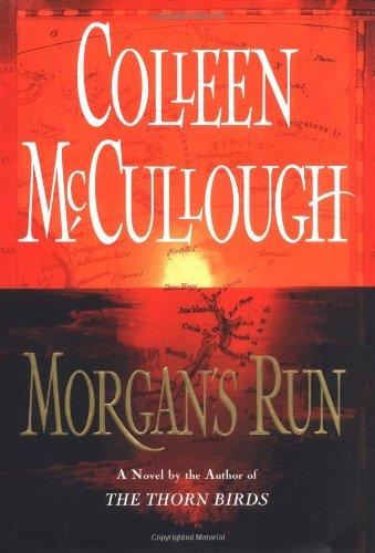 Morgan's Run ebook