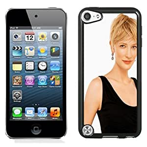 New Personalized Custom Designed For iPod Touch 5th Phone Case For Cate Blanchett Short Hair Phone Case Cover