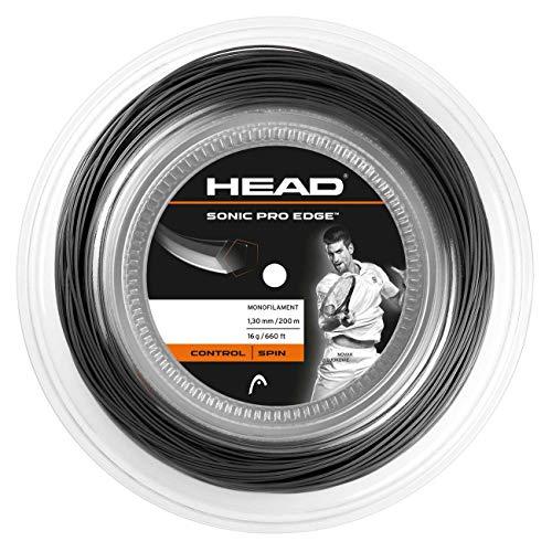 HEAD Sonic Pro Edge Tennis String Reel, 17g