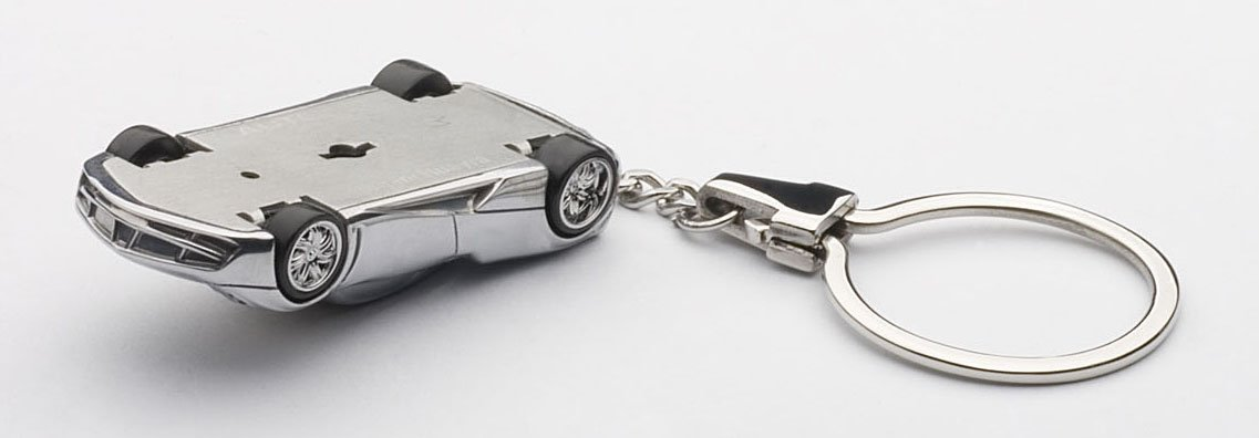 Amazon.com: Autoart Pagani Huayra Car Keychain: Automotive
