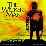 The Wicker Man by Magnet (2002-09-25)