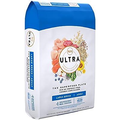 Nutro Ultra Large Breed Adult Dry Dog Food