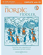 The Nordic Fiddler: Complete Edition with CD