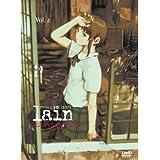 Lain - Serial Experiments, Vol. 02