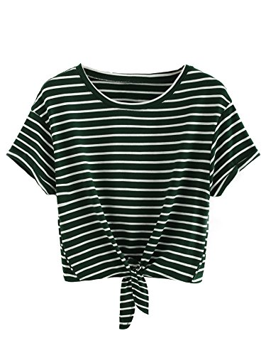Where to find romwe crop tops for teens?