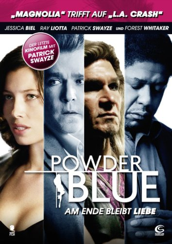 Powder Blue Film