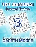 Samurai Sudoku 3: 101 Samurai