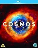 COSMOS [Reino Unido] [Blu-ray]