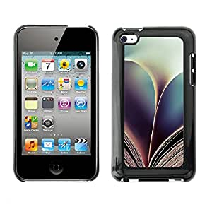 Hot Style Cell Phone PC Hard Case Cover // M00103125 photos books love // Apple ipod Touch 4 4G 4th