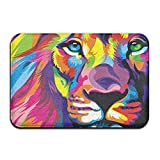 Yo Ou Doormats Rug Lion Art Co
