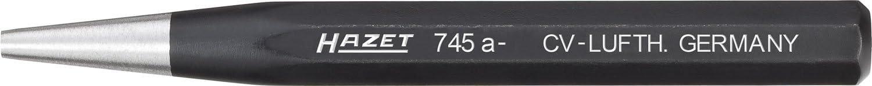 Hazet 745A-6 6mm Heavy Design Drift Punch