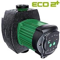 Swissbrands Hocheffizienz-Pumpe RS25/4EAB ECO2-Plus Heizungspumpe 25/4