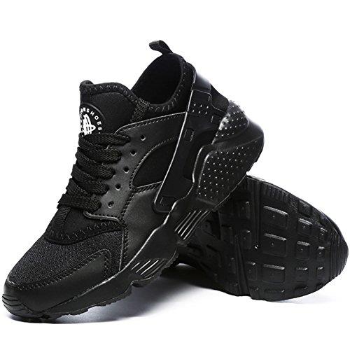 Wealsex Basket Sport 47 Noir De Grande Chaussure Taille Running axA6WIqw5
