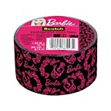 Scotch Duct Tape, Barbie Dollightful, 1.88-Inch by 10-Yard Color: Barbie Doll Model: 910-BBD-C Home&Work Tools