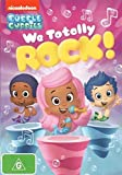 DVD : Bubble Guppies We Totally Rock! | NON-USA Format | PAL Region 4 Import - Australia