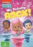 Bubble Guppies We Totally Rock! | NON-USA Format | PAL Region 4 Import - Australia