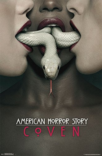 Kitchen Stories Poster (Trends International American Horror Story Coven Wall Poster 22.375