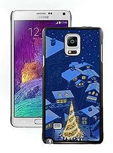 Fiesta de Nochebuena Samsung Galaxy Note 4Case