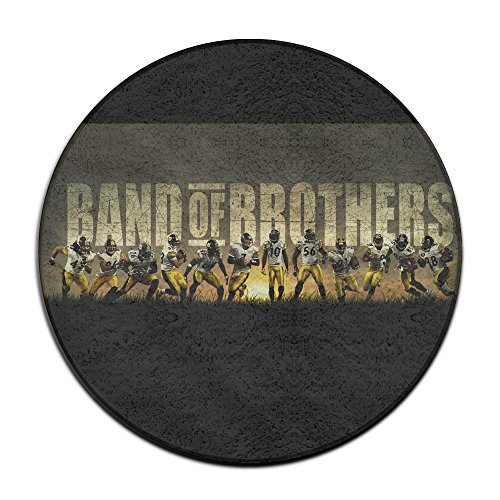 band-of-brothers-circular-outdoor-doormat