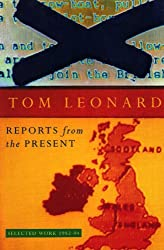 Reports from the Present: Selected Work, 1982-94 (Jonathan Cape original)
