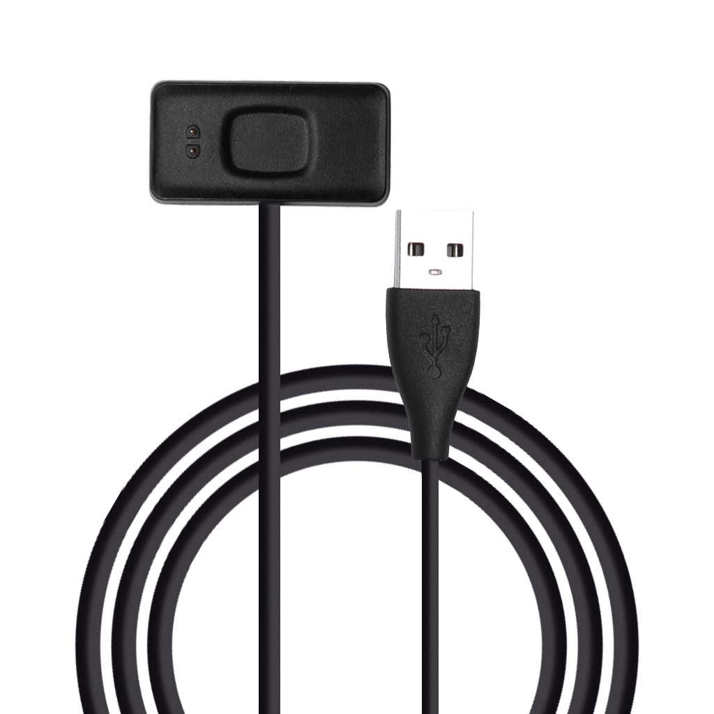 Polwer Watch Charger Cable, Magnetic USB Charger Recharger for Huawei Honor A2 Smart Watch Band Bracelet by Polwer (Image #1)