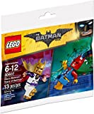 Lego 30607 The Batman Movie - Disco Batman Tears of Batman Polybag