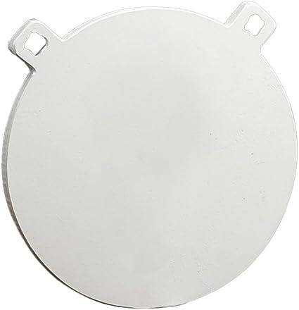 "AR500 Steel Target Gong 1//2/"" X 8/"""