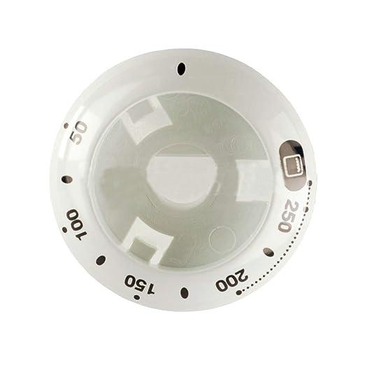 Recamania Mando selector termostato Horno Fagor C20K000A1: Amazon ...