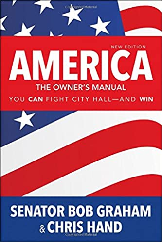 America the owners manual you can fight city hall and win bob america the owners manual you can fight city hall and win new edition fandeluxe Images